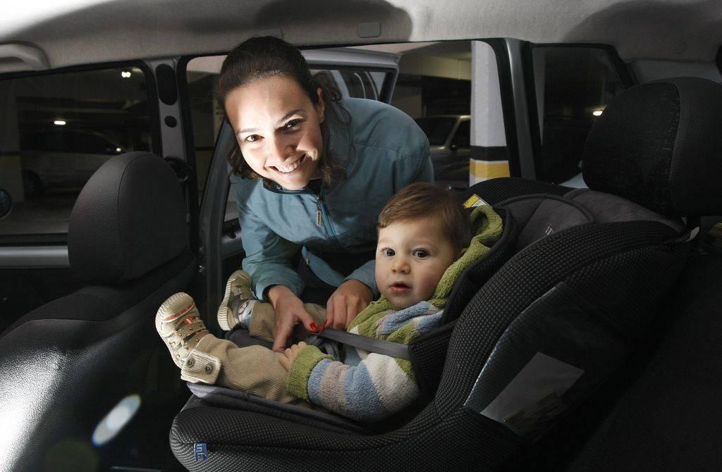 5 Dicas Para Dirigir Com Crianças No Carro