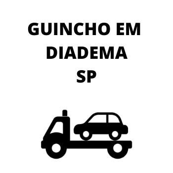 GUINCHO EM DIADEMA SP