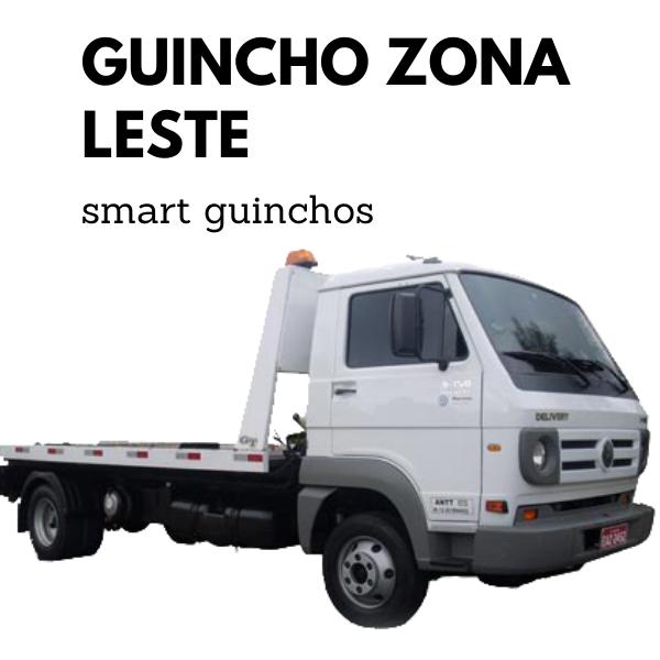 Guincho zona leste site